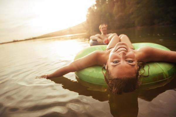 Reflexiones de la vida para ser feliz - ¿Qué es la felicidad?