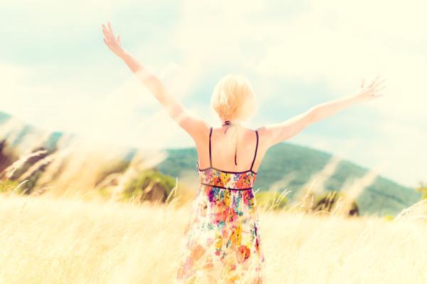 Reflexiones de la vida para ser feliz