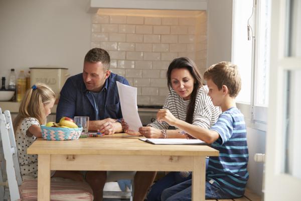 Cómo motivar a un niño a estudiar - Tipos de motivación