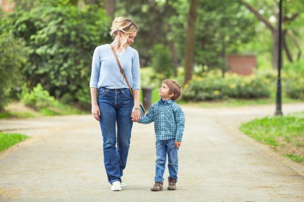 Mi hijo quiere saber quién es su padre, ¿qué hago?