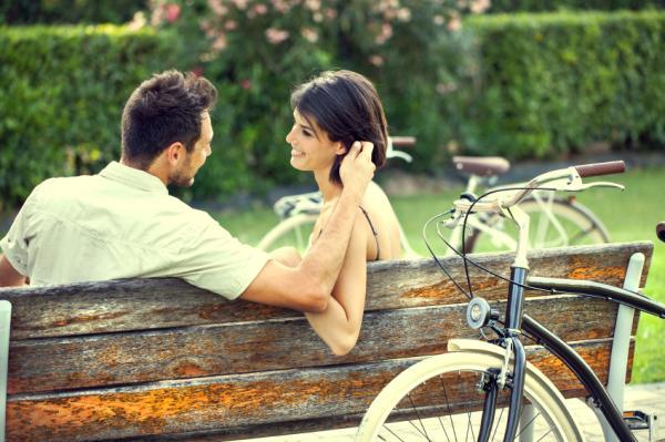 Cómo saber si esa persona es para mí - La clave: la pareja que suma y no la que resta