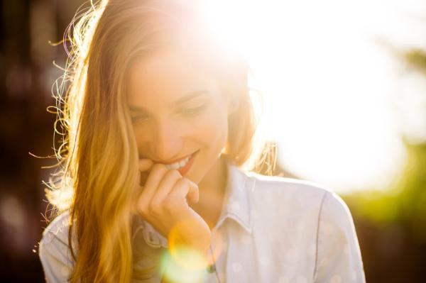 Cómo tener actitud positiva en momentos difíciles - Concéntrate en el momento presente