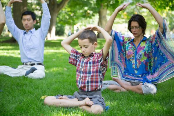 Mindfulness para niños: ejercicios y actividades - Efectos positivos del mindfulness en las emociones