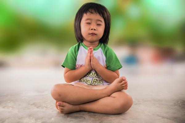 Mindfulness para niños: ejercicios y actividades - Programa de mindfulness para niños: ejemplos prácticos