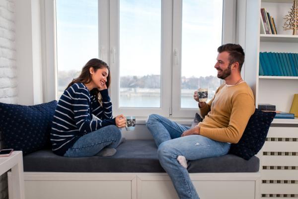 Mi pareja es asexual, ¿qué hago?