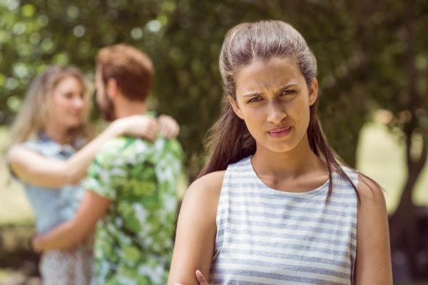 Por Qué Mi Ex Tiene Novia Tan Rápido Las 5 Causas