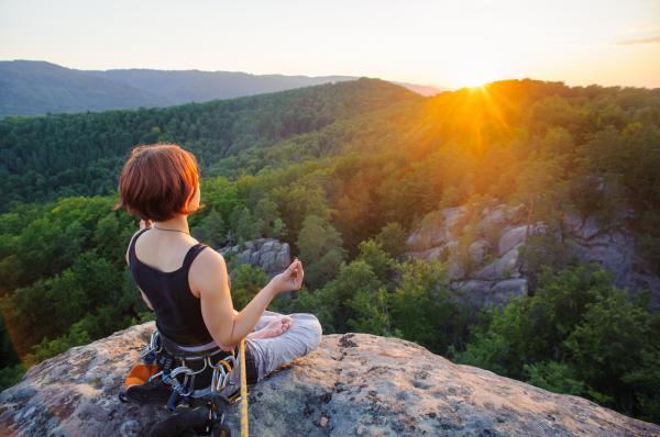 Efectos de la meditación en el cuerpo y la mente - Qué pasa en nuestra mente al meditar