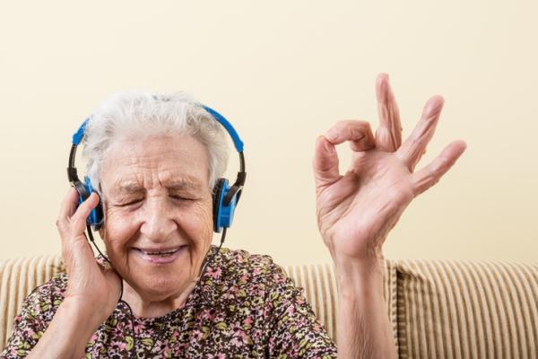 Actividades para personas con Alzheimer - Identificar sonidos