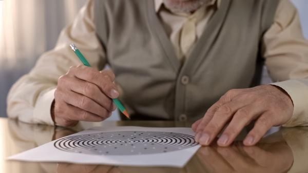 Actividades para personas con Alzheimer - Tareas de lápiz y papel