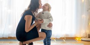 Madre narcisista: causas, características y efectos en los hijos