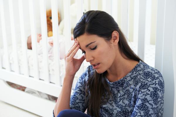 Crisis de pareja después del primer hijo: por qué ocurre y qué hacer - Depresión postparto y crisis de pareja