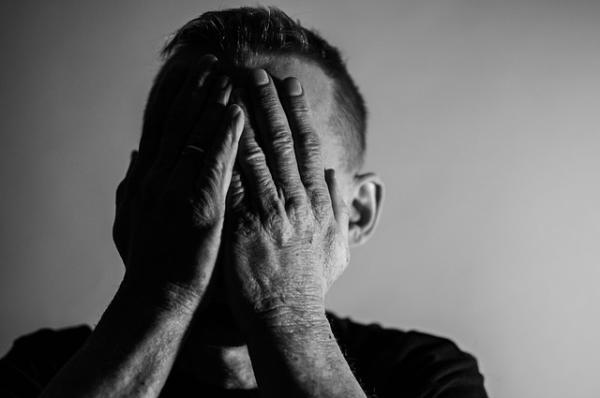 Por qué me dan ataques de ansiedad - Síntomas de un ataque de ansiedad