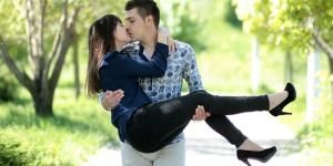Los siete diferentes tipos de amor según Sternberg