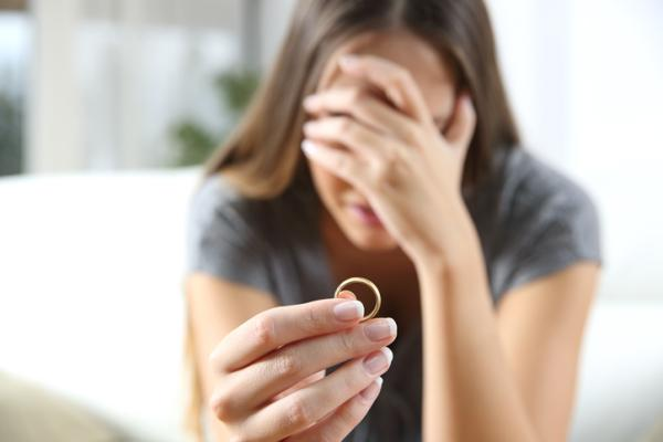 Mi marido me engaña y no lo reconoce, ¿qué hago?