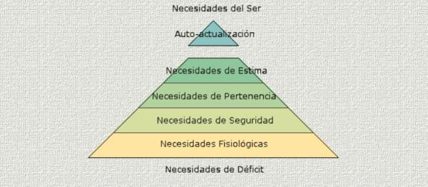 Teorías de Personalidad en Psicología: Abraham Maslow - Teoría
