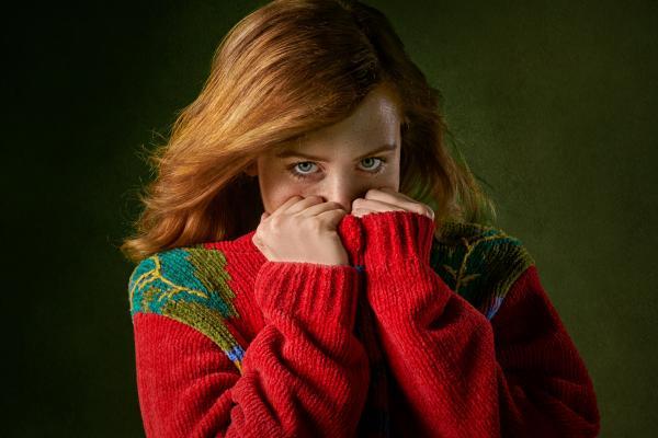 Las 15 fobias más comunes y su definición - 8. Glosofobia o miedo a hablar en público