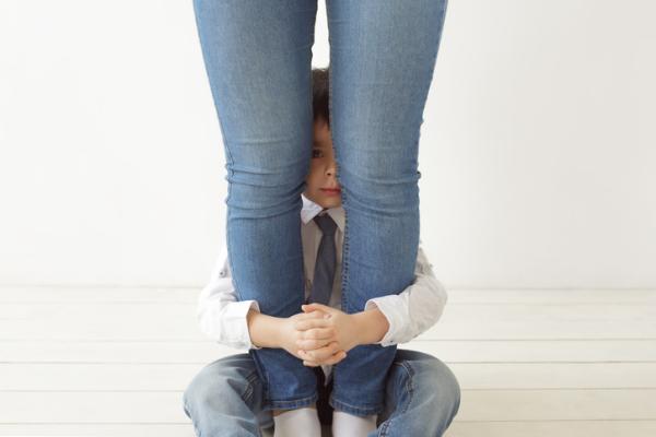 Trastorno de Ansiedad por Separación en niños: síntomas y tratamiento - Criterios del DSM V para el Trastorno de Ansiedad por Separación