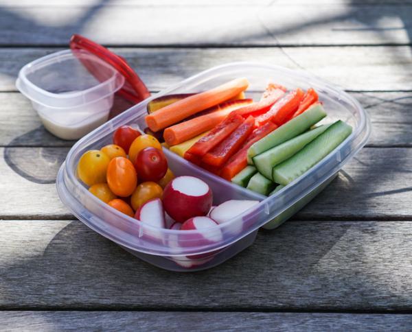 Comer sano en verano: ideas y consejos psicológicos - Anticipar