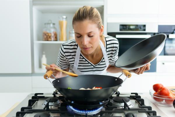 Comer sano en verano: ideas y consejos psicológicos - Aprovechar el tiempo para cocinar