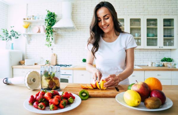 Comer sano en verano: ideas y consejos psicológicos - Tener siempre fruta