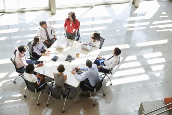 Qué es la psicología organizacional