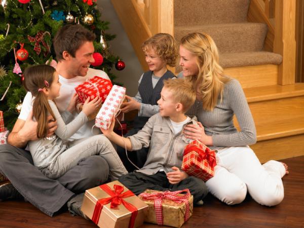 9 tipos de familia que existen y sus características - 6. Familia numerosa