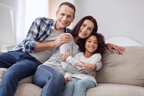 9 tipos de familia que existen y sus características - 9. Familia de acogida