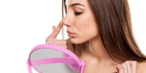 Tengo complejo de mi nariz: ¿qué hago?