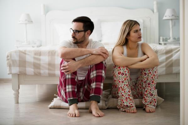 Por qué no quiero tener hijos con mi pareja