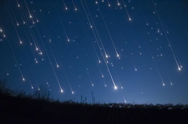 Qué significa soñar con lluvia - Qué significa soñar con lluvia de estrellas