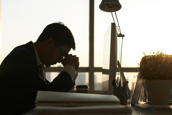 PNL (Programación Neurolingüística) y estrés laboral. Técnicas de intervención en la prevención de riesgos laborales - ¿Qué es el estrés?