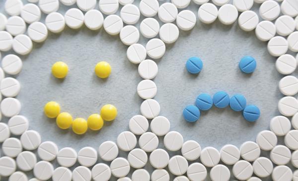 Cuál es el mejor medicamento para la depresión - Tipos y funciones de los medicamentos antidepresivos