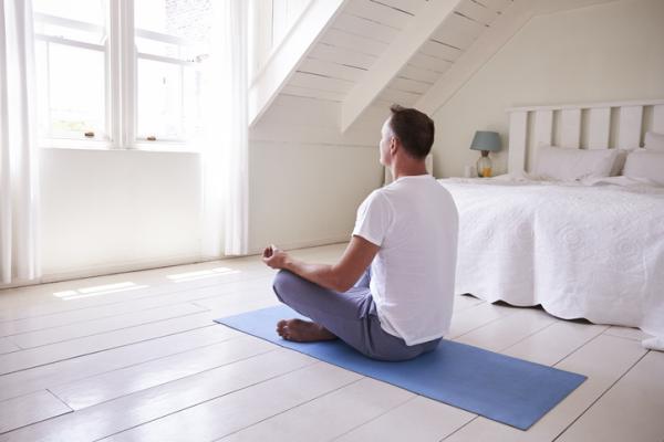 Mindfulness: conócete a ti mismo - ¿Por qué un curso de mindfulness?