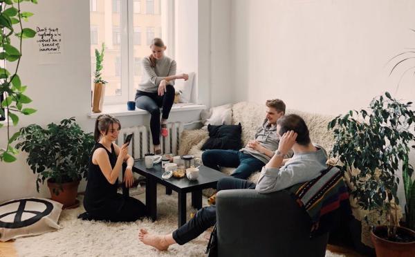 Tipos de entrevistas de trabajo - 3. Entrevista de trabajo en grupo