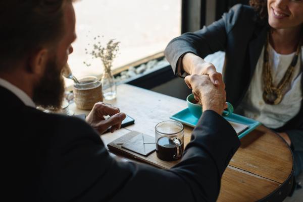 Tipos de entrevistas de trabajo - 6. Entrevista de tensión