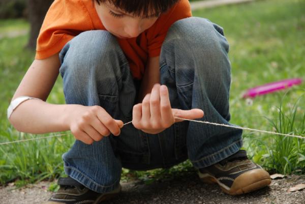 Tipos de autismo y sus características - Síndrome de Asperger: síntomas y características