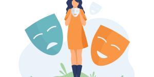 Emociones reprimidas: qué son, por qué se guardan y cómo liberarlas
