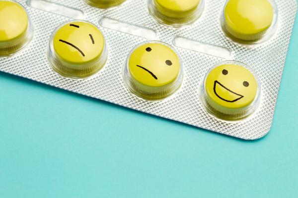 Escitalopram: qué es, para qué sirve y efectos secundarios - Para qué sirve el escitalopram