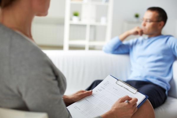 Depresión endógena: síntomas, causas y tratamiento - Tratamiento de la depresión endógena
