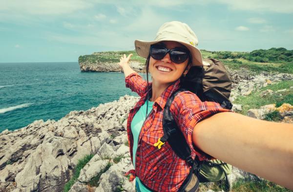 Cómo ser feliz solo: 15 claves - No es lo mismo estar que sentirse solo