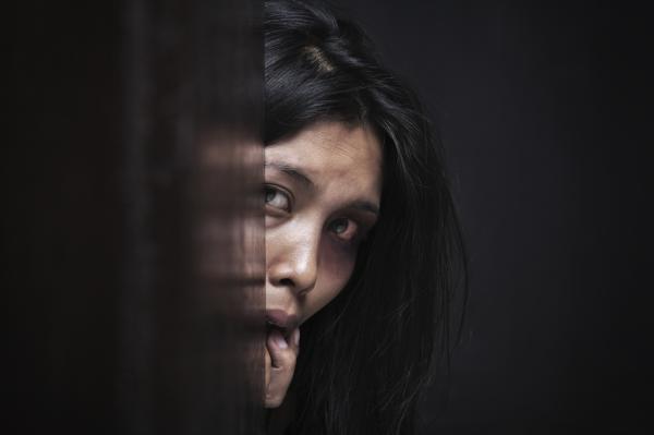 La violencia intrafamiliar: maltrato a la mujer y a los hijos - Cómo reconocer la violencia doméstica