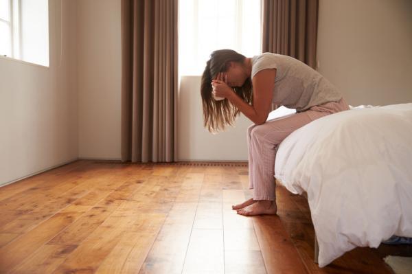 La violencia intrafamiliar: maltrato a la mujer y a los hijos - ¿Por qué se mantiene la mujer en esta relación de maltrato?