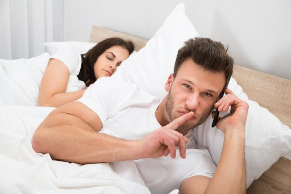 Estoy casado pero pienso en otra mujer: ¿qué hago? - Razones por las cuales piensas en otra mujer estando casado