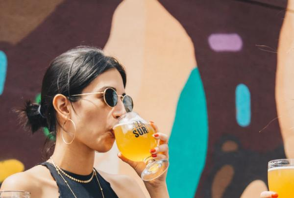 Efectos del alcohol en el cerebro y sistema nervioso - Efectos del alcohol en el cerebro