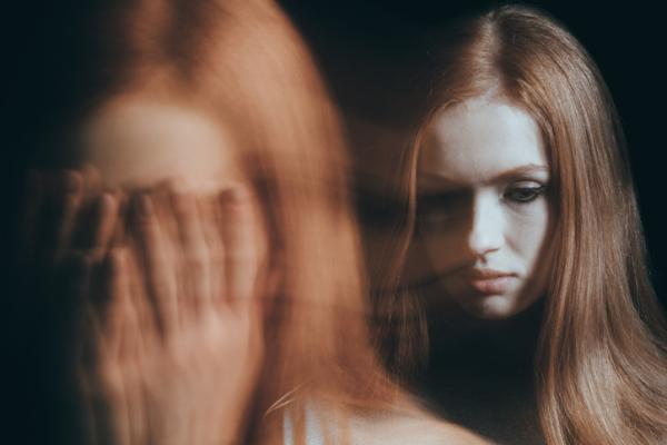 Trastornos del estado de ánimo - Depresión Mayor
