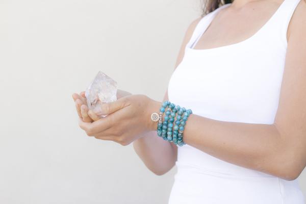 Cómo elegir tu pulsera mala para encontrar tu paz interior y confiar en tu intuición - Cómo elegir tu pulsera mala
