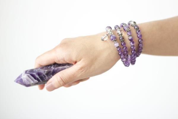 Cómo elegir tu pulsera mala para encontrar tu paz interior y confiar en tu intuición - Qué son las pulseras malas y sus beneficios