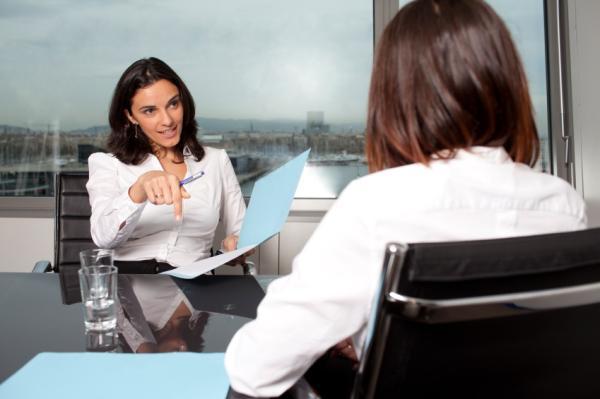 Cómo hablar de tus defectos en una entrevista de trabajo - Convierte tus defectos en una oportunidad: defectos positivos