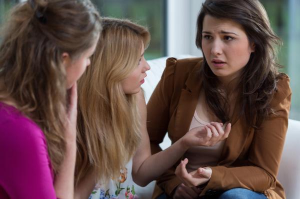 Cómo ayudar a una persona que no quiere ayuda - Tips para ayudar a una persona que no quiere ayuda