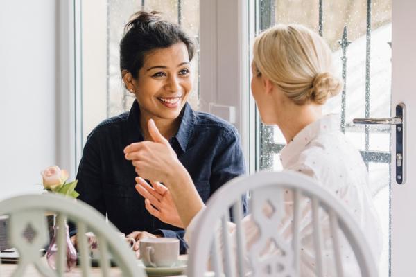 Características de las personas asertivas y empáticas - Asertividad y empatía: comunicación ideal